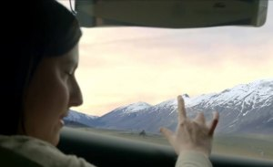 """Ford presenta una ventana que permite """"ver"""" a los invidentes"""