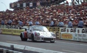 La historia del Porsche 911 en las 24 Horas de Le Mans