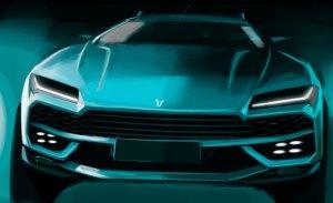 El Lamborghini Urus ya tiene su copia china de la mano de Huansu Auto