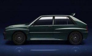 El mítico Lancia Delta Integrale resucitará con una edición limitada