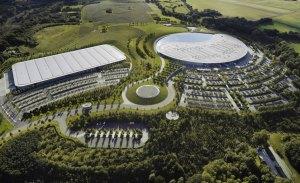 El padre de Nicholas Latifi invierte 200 millones de libras en McLaren Group