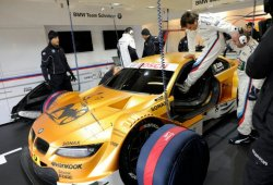 Zanardi será piloto invitado en la cita del DTM en Misano