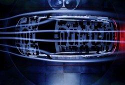 El Audi e-tron prototipo adelanta los nuevos espejos retrovisores virtuales del modelo de producción