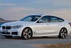 BMW 620d Gran Turismo: la nueva versión diésel de acceso a la gama