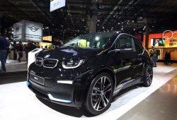 La gama BMW i3 recibirá una nueva batería de 120 Ah a partir del mes de noviembre