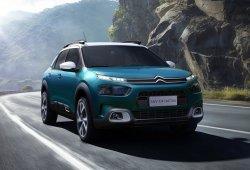 El nuevo Citroën C4 Cactus prepara su llegada a Sudamérica