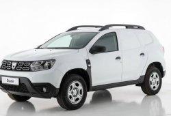 Dacia Duster Fiskal, cuando el SUV rumano se transforma en vehículo comercial