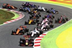 Así te hemos contado la carrera del Gran Premio de España de F1 2018