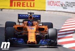Así te hemos contado la carrera del Gran Premio de Mónaco de F1 2018