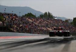 Así te hemos contado la clasificación del GP de España de F1 2018
