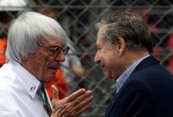 """Ecclestone: """"Todt está descuidando la Fórmula 1, debe recuperar el mando"""""""