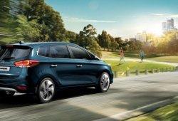 El Kia Carens cesará su producción en junio desapareciendo de la oferta de algunos mercados