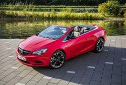 El Opel Cabrio, camino de dejar la producción por sus bajas ventas