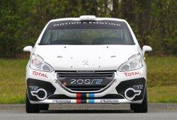 El Grupo PSA estrenará R2 en 2020 bajo logo Peugeot
