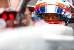 Haas niega los rumores sobre el despido de Grosjean