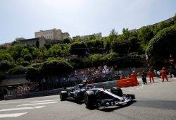 Hamilton sale vivo de Mónaco y sólo cede tres puntos con Vettel