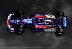 "Hartley espera un ""avance considerable"" de Honda en Canadá"