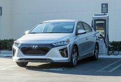 Hyundai presenta la gama 2019 del IONIQ