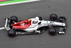"""Leclerc: """"He mejorado mucho con el enfoque de la puesta a punto del C37"""""""