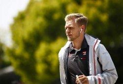 "Magnussen asegura haberle pedido disculpas a Gasly ""muchas veces"""