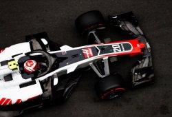 """Magnussen: """"Compito con dureza, en mitad de parrilla no hay garantía de puntos"""""""