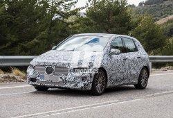 El desarrollo del Mercedes Clase B 2019 se traslada al sur de Europa