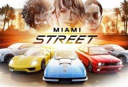 Microsoft presenta Miami Street, su nuevo videojuego de carreras