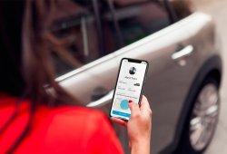 MINI Sharing, comparte tu coche con los conductores que elijas