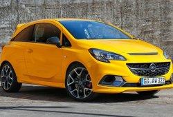 Opel detalla el motor que usará el nuevo Corsa GSi