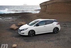 Nissan eliminará las versiones diésel de su gama en Europa