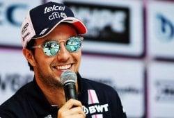 Pérez cree que Force India aún tiene tiempo para recuperar el cuarto puesto