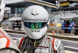 Porsche jamás ha valorado tener su 'HWA' en Fórmula E
