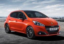La gama del Peugeot 208 se reestructura con nuevos acabados y motores