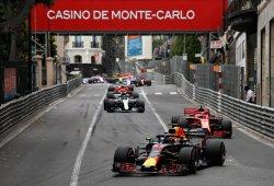 """¿Qué hizo del GP de Mónaco la carrera """"más aburrida de la historia""""?"""