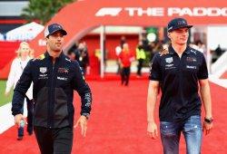 Red Bull intervendrá si detecta una situación similar a la vivida en Bakú
