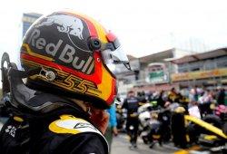 Renault busca alternativas por si Sainz se marcha a Red Bull en 2019
