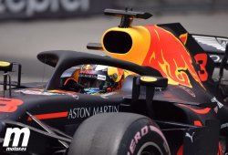Ricciardo confirma la candidatura de Red Bull para la pole