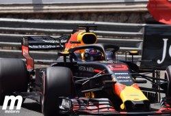 Ricciardo arrasa el récord y logra la pole en Mónaco