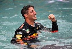 """Ricciardo ve lejano ganar el Mundial en 2018: """"La idea no está en primer plano"""""""