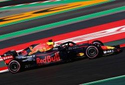 Ricciardo pide la presencia permanente del neumático hiperblando en cada carrera