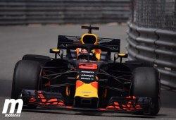Ricciardo tumba el récord de Mónaco: 1:11.841