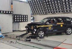 Los coches nuevos deberán equipar en Europa estos 12 sistemas de seguridad