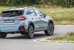Subaru registra el nombre comercial de Evoltis