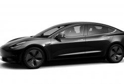El Tesla Model 3 AWD Performance será la primera versión Dual-Motor fabricada