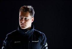 """Vandoorne: """"No puedo esperar diez años a tener un coche competitivo"""""""