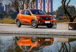 Brasil - Abril 2018: Renault acelera gracias al Kwid