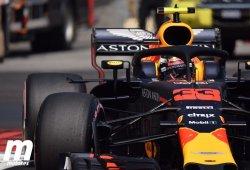 """Verstappen apunta a la pole: """"Podemos hacerlo mejor que Mercedes y Ferrari"""""""