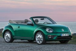 Volkswagen deja de vender el Beetle en España