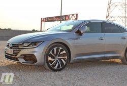 Volkswagen para la producción de los Passat y Arteon con el motor diésel TDI de 190 caballos