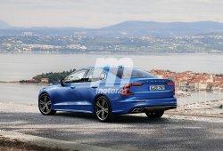 El nuevo Volvo S60 2019 será presentado este verano